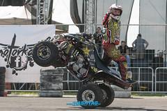 Deň motorkárov - MTTV-87