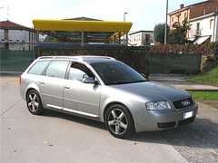"""audi_a6_2.7_turbo_00 • <a style=""""font-size:0.8em;"""" href=""""http://www.flickr.com/photos/143934115@N07/27084200153/"""" target=""""_blank"""">View on Flickr</a>"""