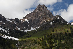 North Cascades Highway (Steve_Riddle) Tags: northcascades northcascadeshighway