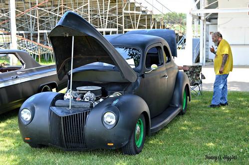 Motor Madness. Maquoketa, Iowa. June 25, 2016..DSC_7257