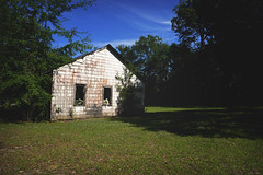 (farenough) Tags: old history abandoned church cemetery rural photo image florida decay south faith explore forgotten fl wander rurex