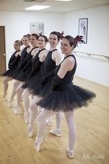 Pointe Ballet 05 (mikecentola) Tags: ballet modern canon photography dance dancing jazz 5dm2