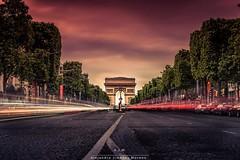 Arc de Triomphe, Champs Elys  #paris #instaparis #igersparis #ig_masters #ig_france #ig_captures #parisjetaime #topofparis #ig_europe #travel #parisunset #parisarcdetriomphe #triomphe #arcdetriomphe (www.GoAndRide.co) Tags: paris france square arc squareformat triumph arcdetriomphe iphoneography instagramapp