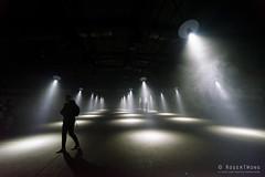 20160616-01-Our Time by United Visual Artists at Dark MOFO 2016 (Roger T Wong) Tags: art festival night dark lights australia tasmania hobart spotlights ourtime 2016 macquariepoint sony1635 rogertwong darkmofo sel1635z sonya7ii sonyilce7m2 sonyalpha7ii sonyfe1635mmf4zaosscarlzeissvariotessart