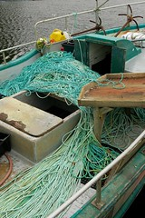 Fishing Ropes (deanspic) Tags: newfoundland boat fishing ropes fishboat g3x fishingropes nfld2016