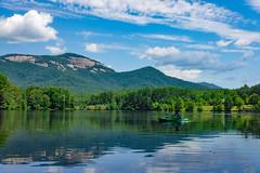 Lake Oolenoy Kayaking-37 (RandomConnections) Tags: us unitedstates southcarolina kayaking paddling pickens pickenscounty lakeoolenoy tablerockstatepark