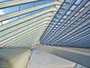 Liège-Guillemins (pen3.de) Tags: liege lüttich penf zuiko1240 belgien station dach roof architektur calatrava linien licht schatten linescurves farben colors photographie olympus