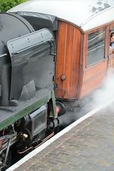 Bewdley Severn Valley Railway_48 (Barrytaxi) Tags: station train transport trains steam severnvalleyrailway bewdley