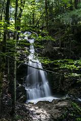 Waterfall Schliersee 2 (xdbooking) Tags: waterfall xdarts