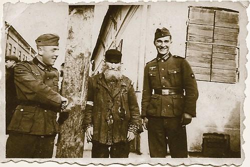 Szydłowiec, 1941r.