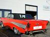 Chevrolet BelAir Convertible 55-57 Verdeck