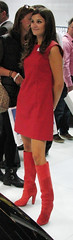 Hostess Motorshow (286) (I Love Feet & Shoes) Tags: street girls sexy feet stockings girl beautiful pie shoes highheels sandals tights lingerie blonde heels ps hostess huf brunette hoof bas pieds mules pantyhose schuhe casco piedi meias medias scarpe motorshow sandalias chaussures sapatos sandlias zapatillas sandalen  sandales  sabot sandali  strmpfe    calcanhares  fse