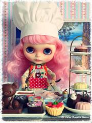 Zoe's Little Bakery 4of17