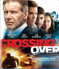 Crossing Over ครอสซิ่งโอเวอร์ สกัดแผนยื้อฉุดนรก