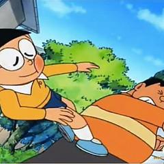 โดเรม่อน 8 มีนาคม 2558 ตอนผู้ผดุงความยุติธรรม หน้ากากเซลฟ์ตอนจบ  ดูโดเรม่อนผ่าน Youtube คลิก >> https://www.youtube.com/watch?v=4QkTmfiLmf0  ดูโดเรม่อนออนไลน์ คลิกเลย https://www.facebook.com/doraemontv  #โดเรม่อน #Doraemon #การ์ตูนโดเรม่อน #โดเรม่อนออนไล
