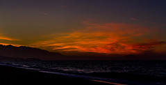 Crete Northern Coast / Kreta Nordkste (CBrug) Tags: sky evening abend kreta himmel cu creta greece ciel cielo crete griechenland grce gkyz  crte niebo grcia   grkenland hells  hemelgewelf