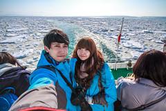 01_1048.jpg (Flyer Lee) Tags: hokkaido aurora  hokkaid  driftice icebreakership abashirishi