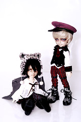 Volks Williams, Reisner (KotoKazu) Tags: williams bjd volks reisner    midi