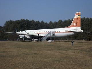 DDR-STE IL-18 Borkheide 16-03-15