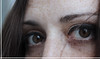 Pamela2 (rob.tds) Tags: eye torino eyes occhi sguardo filter turin piedmont occhio filtro
