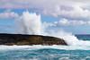 IMG_4070 (The.Rohit) Tags: ocean travel vacation beach hawaii waves oahu explore aloha seaarch laiepoint windwardcoast laiiepoint