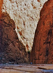 Gargantas del Todra - Sur de Marruecos (Luis Bermejo Espin) Tags: africa travel naturaleza sahara oasis atlas desierto marruecos dunas tuareg saharauis mundonatural tuaregs desiertos beduinos luisbermejoespn
