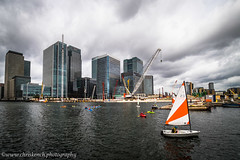 South Dock (www.chriskench.photography) Tags: england urban london thames architecture boats sailing unitedkingdom yacht canoe canoes gb fujifilm yachts londonist xt1 mirrorless kenchie chriskenchphotography wwwchriskenchphotography samyang10mm28 lfm:eventid=lfmcwcd2016