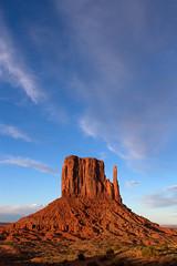 That Sandstone and Sky (jpmckenna - Denali Bound) Tags: arizona west landscape sandstone desert highdesert monumentvalley iconic navajotribalpark getoutside