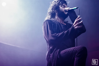 03.05.2016 - Northlane at The Forum // Shot by Alba Fle