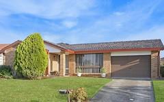 11 Leonello Place, Edensor Park NSW