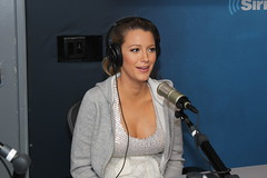 Blake Lively on the Covino & Rich Show (covinoandrich) Tags: covino rich show siriusxm satellite radio celebrity interview blake lively the shallows gossip girl