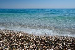 Mediterranean Sea - Kemer (Piotr Tylski) Tags: holiday turkey journey vacations