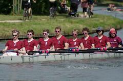 Corpus Christi (MalB) Tags: cambridge pentax corpuschristi cam rowing lycra k5 rowers mays maybumps