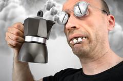 want a cofee (fatemi_entrare) Tags: smoke invitation coffe elinchromrangerquadra