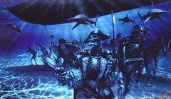 #caribbean #undead #pirates (1001 Silk Roads) Tags: pirates undead caribbean