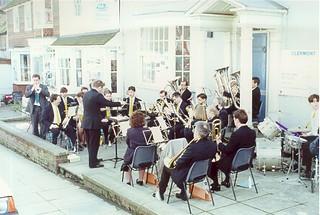 Cranbrook Street Fair - 1991