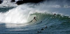 4027SUW (Rafael Gonzlez de Riancho (Lunada) / Rafa Rianch) Tags: surf surfing olas waves deportes sports mundaka ocamo mar sea tubos