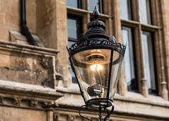 Gas lamp (Steve Franklin Images) Tags: lamp streetlamp gas gaslamp westminster london unitedkingdom