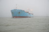 The chemical tanker Carla Maersk (Houston Public Media - News 88.7) Tags: coastguard us cg ship texas unitedstates spill hsc collision response uscg oem laporte mtbe houstonshipchannel morganspoint padethouston