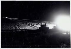 Vlieland - CSK - nachtschieten - 1971 (Dirk Bruin) Tags: netherlands army 1 1971 vlieland tank nacht leopard heat tracer char range cavalry kamp panzer punt gunnery krauss csk scherp schieten nul cavalerie schiet wegmann vliehors oefening mortier maffei strijdwagen duisternis boreel apds nachtschieten 0punt lichtgranaar