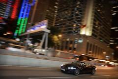 Aston Martin DB9 Volante (Ben Molloy Automotive Photography) Tags: hk car photography ben automotive hong kong vehicle molloy