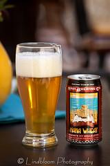 Mana Wheat (LindbloomPhoto) Tags: beer hawaii ale maui wheatale mauibrewing manawheat