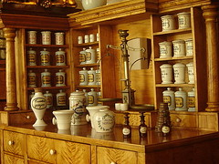 "Museum-Museum-of-Pharmacy-Free • <a style=""font-size:0.8em;"" href=""http://www.flickr.com/photos/75768291@N04/16544714544/"" target=""_blank"">View on Flickr</a>"