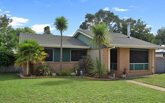 1 Bower Place, Ben Venue NSW