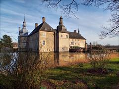 Schloss Lembeck (LL) Tags: schloss mrz 2015 lembeck