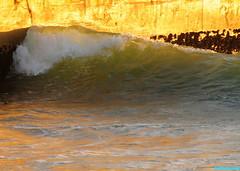 WallWedgerRevisited (mcshots) Tags: ocean california sunset sea usa beach water wall reflections evening coast surf waves jetty stock socal breakers mcshots swells springtime combers aprilfoolsday losangelescounty dockweilerstatebeach