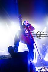 Moonspell - Sala Caracol - 26/03/2015
