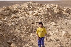 IMG_0133 (Alex Brey) Tags: castle archaeology architecture ruins desert ruin mosque medieval jordan khan residence islamic qasr amra caravanserai qusayramra umayyad quṣayrʿamra