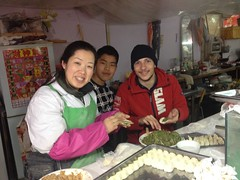 Riccardo Cucchi in Cina Le Belle Storie 7