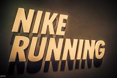 Nike Running (Rebel Yell 82nd) Tags: street italy milan shop nikon italia milano nike negozio nikkor d610 1635mm nikerunning